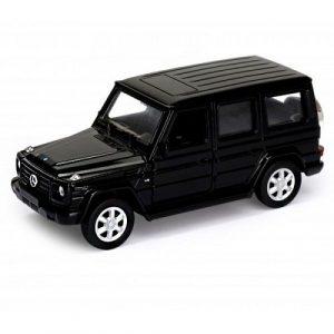 Игрука модель машины 1:34-39 Mercedes Benz G Cass 43689