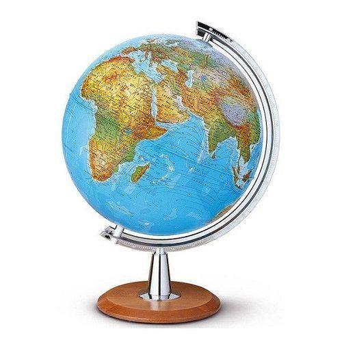 Глобус ATLANTIS d=30 см RUSSO 1/6 Италия
