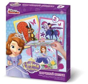 Disney Творческий коллаж Sophia 01730