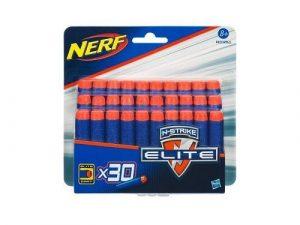 NERF Комплект из 30 стрел для бластеров А0351 ТНТ