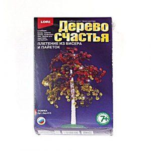 Дерево счастья Осинка Дер-015