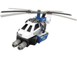 Игровой набор Синий вертолет 3524439