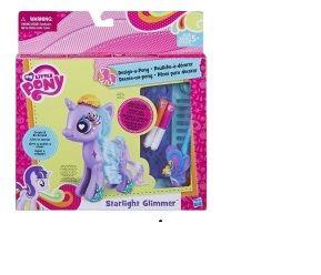 My little pony Тематический набор Создай свою пони в асс B3591 ТНТ