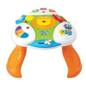 Развивающая игра Интерактивный стол KID050138