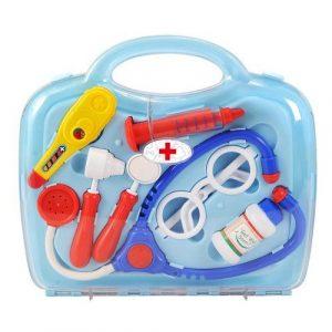 Развивающая игрушка Набор доктора в чемоданчике 2902