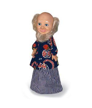 Весна Кукольный театр Дед В458
