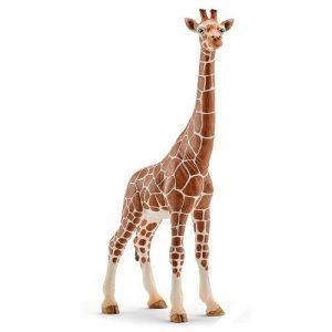 SCHLEICH Жираф самка 14750