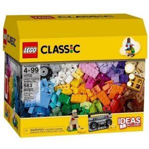 Игрушка Классика Набор кубиков для свободного конструирования 10702