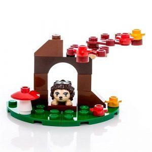 Игрушка Подружки Ежик 561511