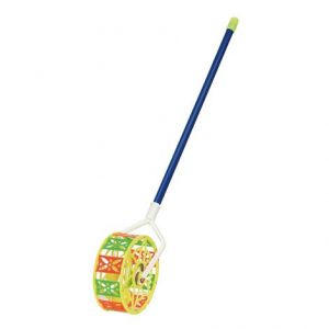 Игровая каталка с ручкой 61