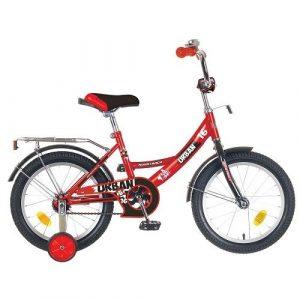 Велосипед NOVATRACK 14URBAN Вишневый 143URBAN.CH6