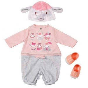 Игрушка Baby Annabell Одежда для прогулки 794-623