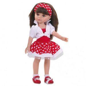 Кукла Paola Reina Карол 32см 04557