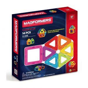 Магнитный конструктор Magformers Window Basic 14 Set 714001