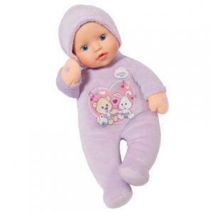 Игрушка my little BABY born Кукла музыкальная 30см 822-517