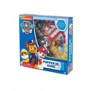 Настольная игра Spinmaster с кубиком и фишками Щенячий патруль 6028799