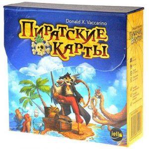 Magellan: Пиратские карты MAG05264