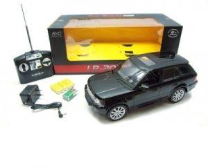 Машина на радиоуправлении MZ Range Rover Sport 1:14 2021 116502