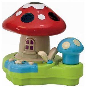Музыкальная игрушка Светлячок WD3616