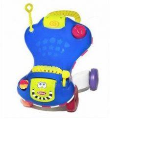 Игрушка каталка Playskool 9-36мес 0554G00