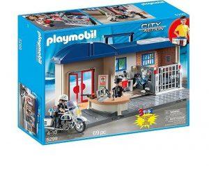 Возьми с собой Полицейский участок 5299
