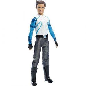Кукла Barbie Кен Космическое приключение DLT24
