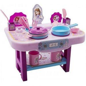Игровая кухня Принцесса София 8511