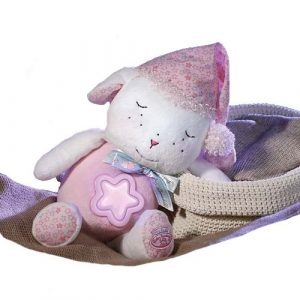 Игрушка my first Baby Annabell Овечка для сна 793-787