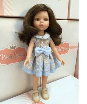 Кукла Paola Reina Кэрол 32 см 04407