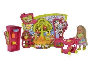 Кукла Еви в супермаркете 12см 5737458