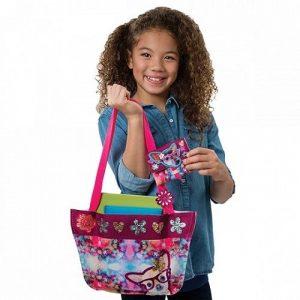 Игрушка Sew Cool Набор для шитья сумки рюкзака 56007