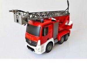 Радиоуправляемая пожарная машина 1:20 МВ Antos RC47814