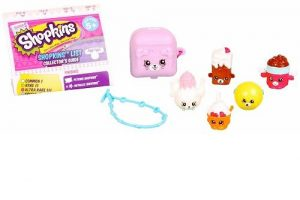 Mooose Shopkins Shopkins 5шт в блистере 56251