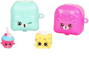 Mooose Shopkins Shopkins 2шт в блистере 56143