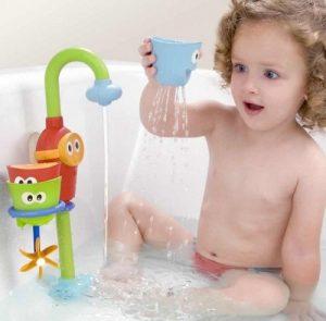 Водная игрушка Волшебный кран 40116