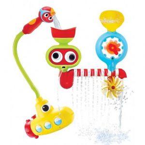 Водная игрушка душ Подводная лодка 40139
