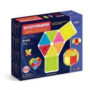 Магформарс Window Solid 30 Set 714006