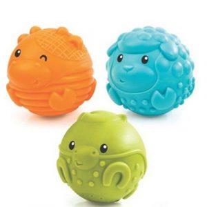 B kids Игровые фигурки шарики Sensory 905177