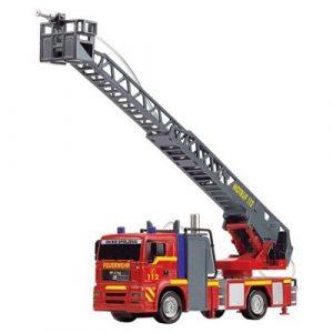 Пожарная машина фрикц 31см 3715001
