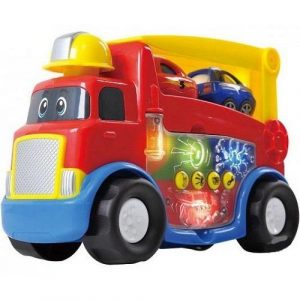 Развивающая игрушка Автоперевозчик 2270
