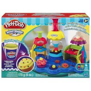 Игровой набор Play-Doh Фабрика пирожных А0318