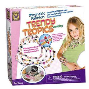 Creative Модные магниты Стильные тропики 5511
