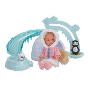 Кукла Еви на северном полюсе 5732339