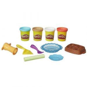 Игровой набор Play-Doh Ягодные тарталетки B3398