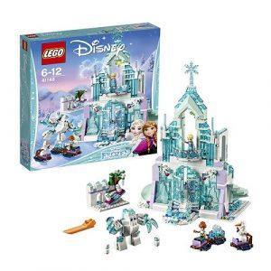 Игрушка LEGO Disney Princess Волшебный ледяной замок Эльзы 41148