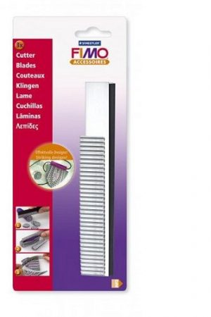 Fimo комплект из 3-х лезвий 8700 14