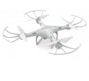 Квадрокоптер Phantom HD edition с камерой электро RTF RC49580