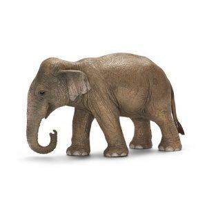 SCHLEICH Азиатский слон самка 14753