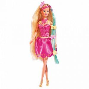 Кукла Штеффи Стильные волосы 29 см 5733012