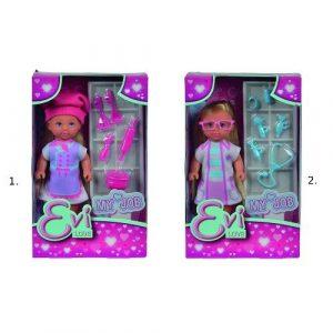 Кукла Еви набор Любимая работа 12 см 5733042